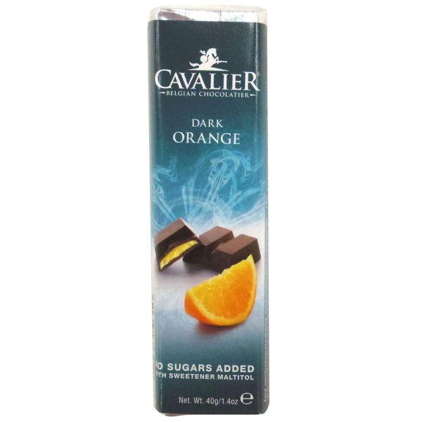 ダークチョコレート オレンジ 1個