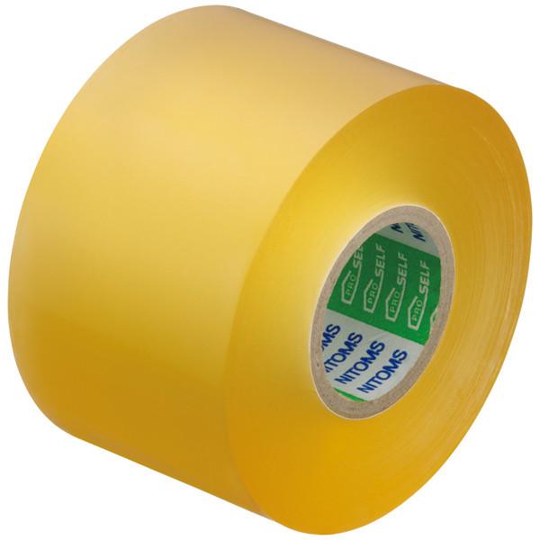 ニトムズ ビニルテープ広幅S 透明 50mm×20m巻 J3448