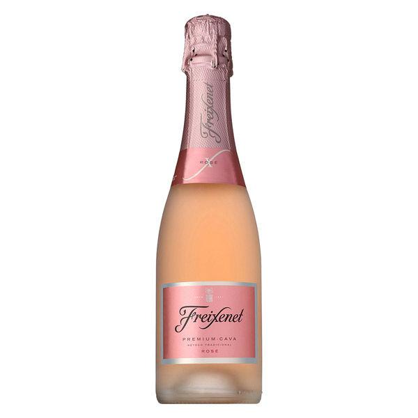 フレシネ セミセコ ロゼ 中瓶