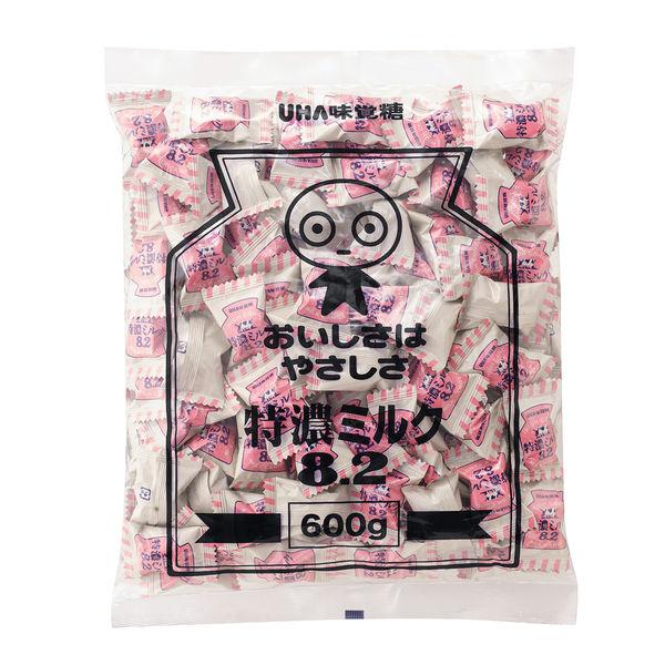 味覚糖 特濃ミルク 大袋