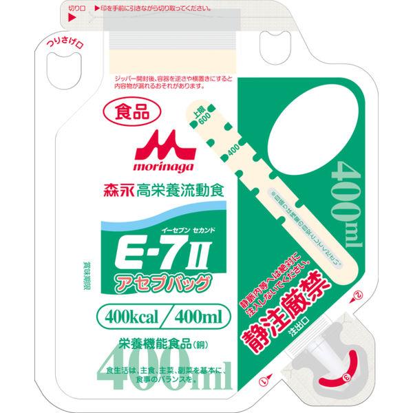 クリニコ E-7IIアセプバッグ 400mL 1箱(16個入) 0642569 (直送品)