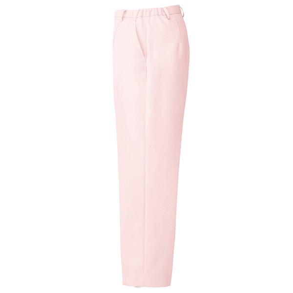 AITOZ(アイトス) ナースパンツ(ストレート) 女性用 ピンク S 861356-060