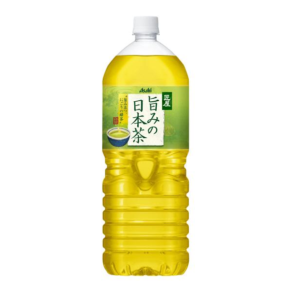 匠屋  旨みの日本茶 2.0L 1本
