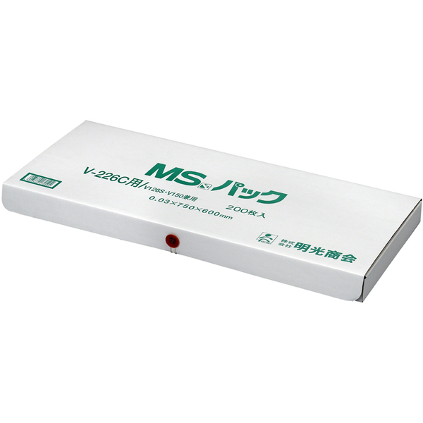 明光商会 MSパックC (取寄品)
