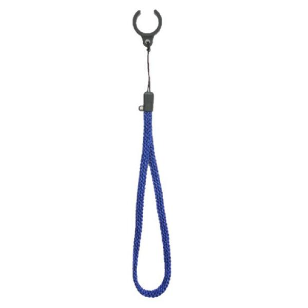 フジホーム ステッキ用ストラップ ブルー WB3737 (取寄品)