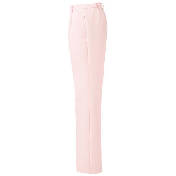 AITOZ(アイトス) ナースパンツ(ブーツカット) 女性用 ピンク S 861354-060