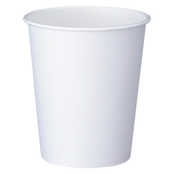 ホワイト紙コップ 150ml(5オンス)