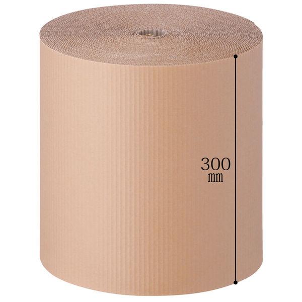 巻き段ボール300mm×25m 4巻