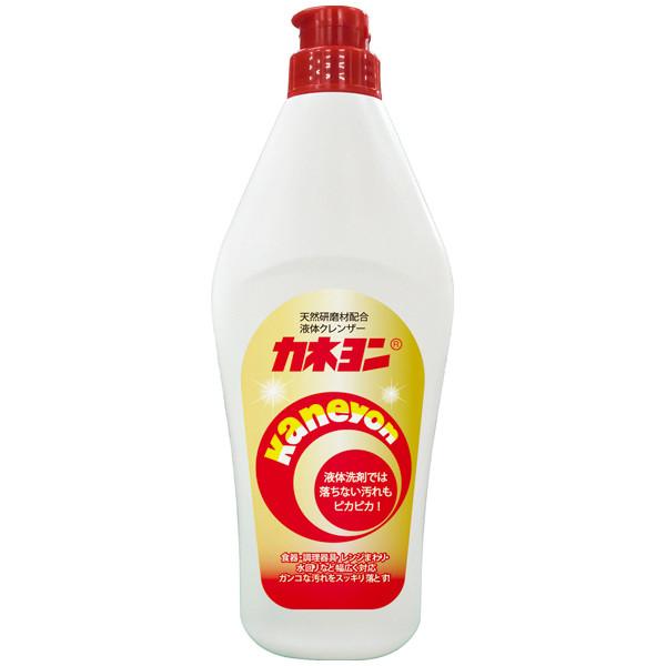 カネヨン S(550g) カネヨ石鹸