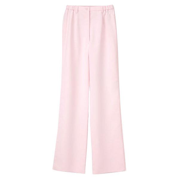ナガイレーベン 医療白衣 女子パンツ CB-1533 ピンク L (取寄品)