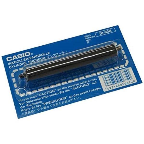 カシオ計算機 カシオ 電子レジスター CE-2200-V、2600-5S用インクローラー IR-93