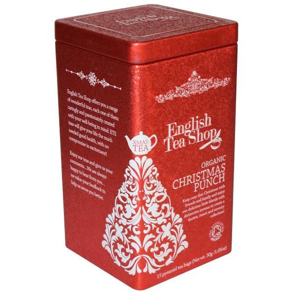 クリスマスパンチTB 15バッグ