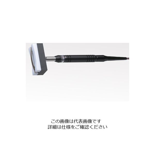 安立計器 ハンディタイプ温度計用 移動回転用センサ 200℃ ベアリングローラ Eタイプ U221E-00DO-1-TC1ASP 2-1086-05(直送品)