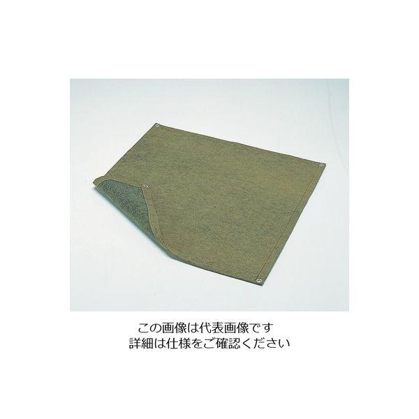 帝健 耐熱防災シート CS2 1枚 8-1089-01(直送品)