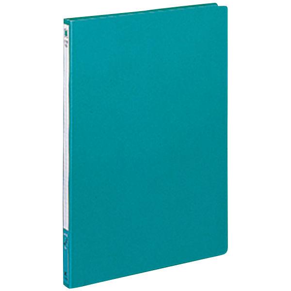 レターファイル色厚板紙 A4タテ 緑