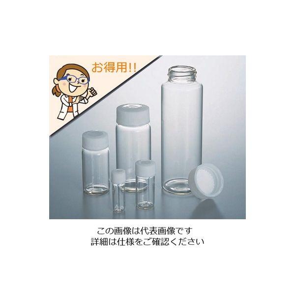 アズワン ラボランスクリュー管瓶No.01 3.5mL 100+10本入 9ー852ー02 1箱(110本入) 9ー852ー02 (直送品)