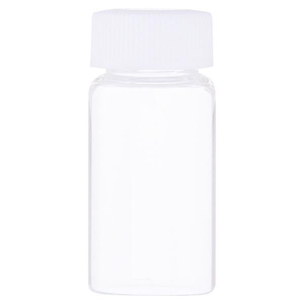 アズワン ラボランスクリュー管瓶No.5 20mL 9-852-07 1箱(55本入)