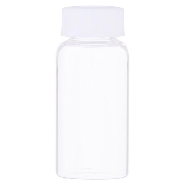 アズワン ラボランスクリュー管瓶No.6 30mL 9-852-08 1箱(55本入)