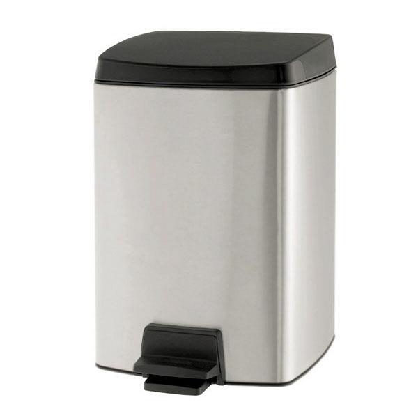 ブラバンシア ゴミ箱 ペダルビン10L