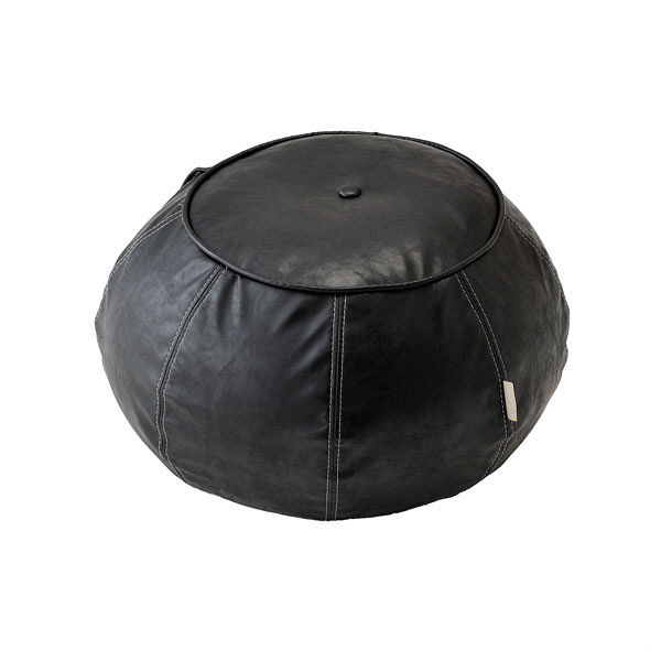 ルルド バランスツール ブラック