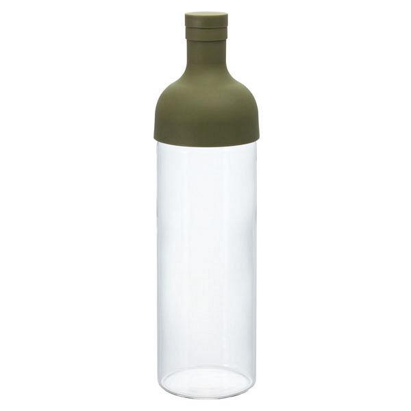 フィルターインボトル オリーブグリーンの