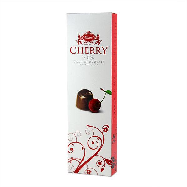 チェリーリキュールチョコレート50g