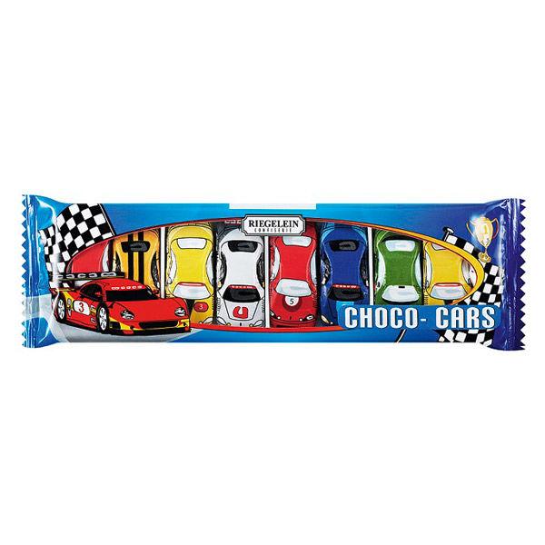 リゲライン チョコカー88g