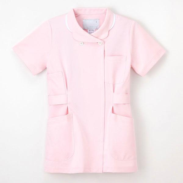 ナガイレーベン ジャケット ピンク L