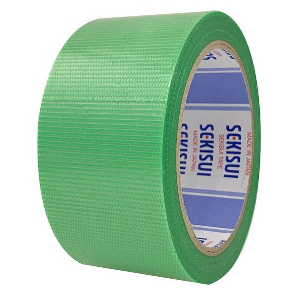 ポリエチレンテープ半透明 緑
