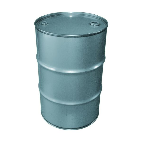 JFEコンテイナー(JFE) JFE ステンレスドラム缶クローズド KD-200 1缶 291-9095(直送品)