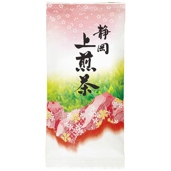大井川茶園 静岡上煎茶
