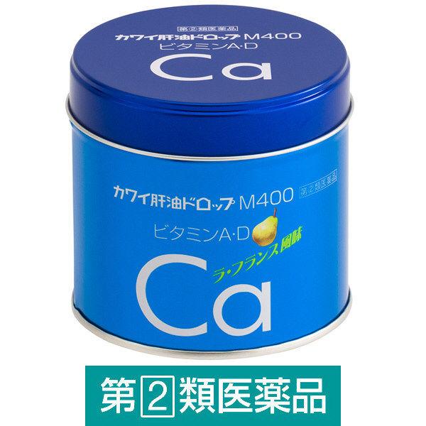 肝油 c カワイ ドロップ