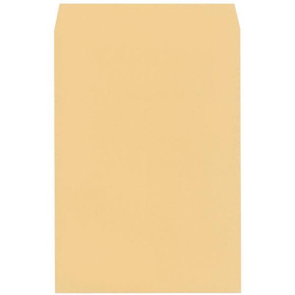 寿堂 コトブキ封筒(クラフト・センター貼り) 角1 500枚