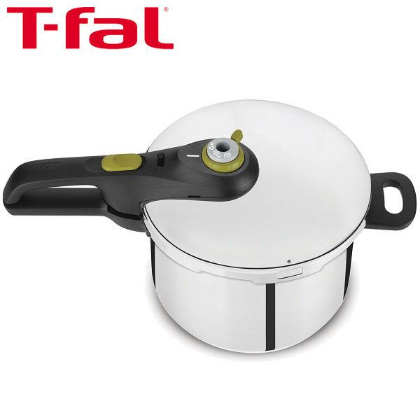 T-fal片手圧力鍋IHセキュアネオ6L