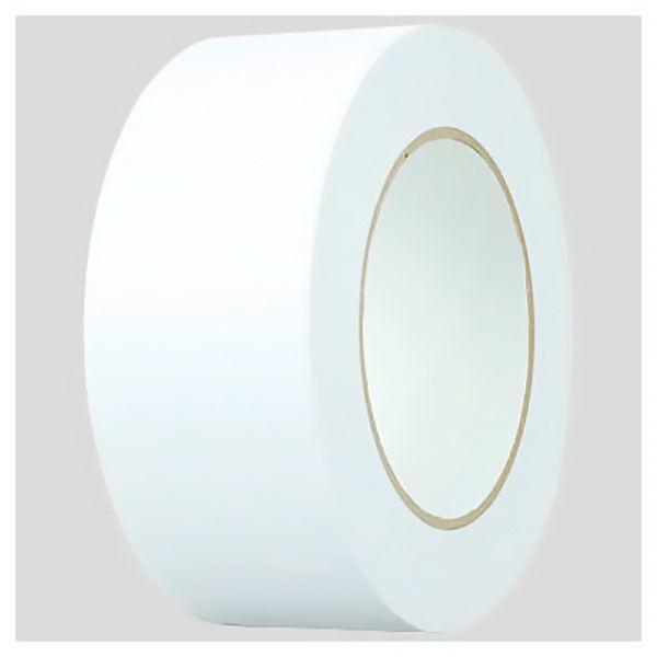 重ね貼りできるクラフトテープ白1巻