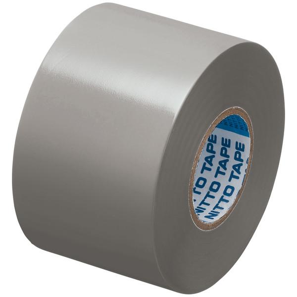 ニトムズ ビニルテープ広幅S 50X20 灰 J3446