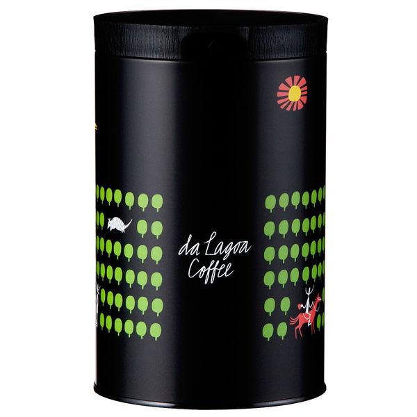 ダラゴア農園 コーヒーキャニスター 1個