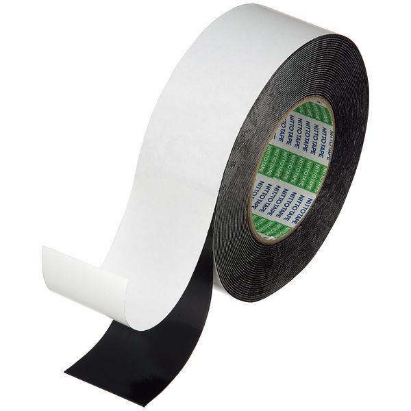強力防水用両面テープ(黒)