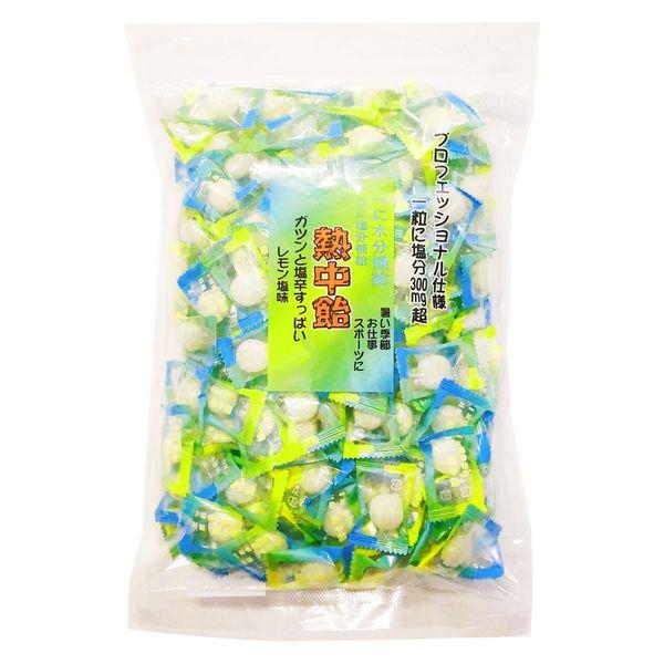 熱中飴 1袋 井関食品