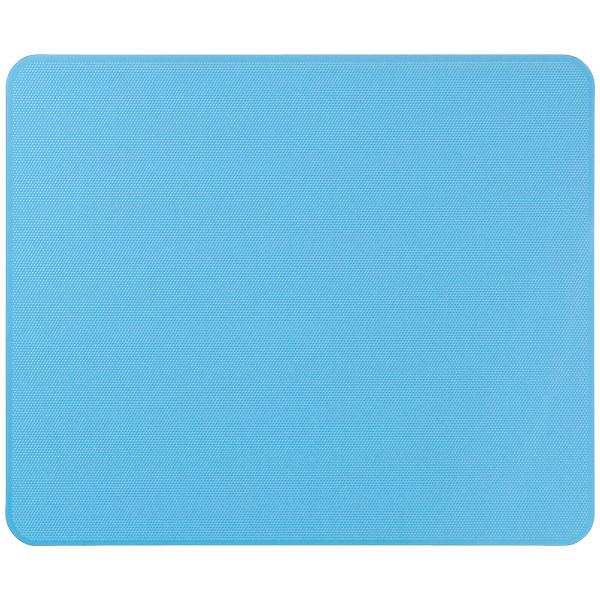 エレコム 光学式センサマウスパッド 青