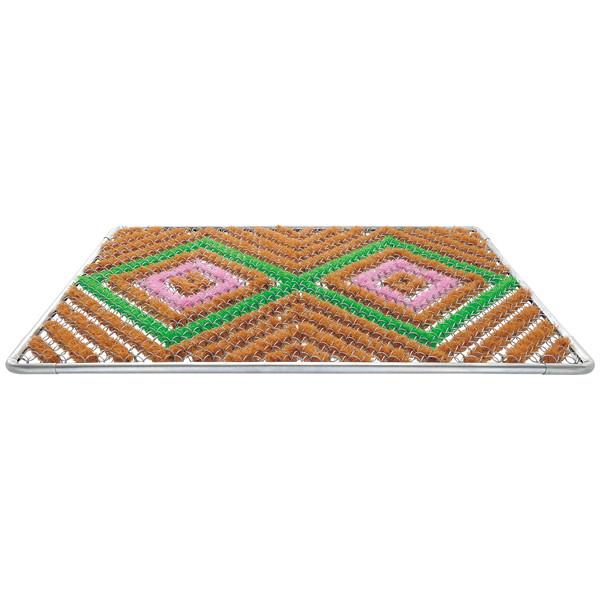 テラモト タンポポマット(アウトドアマット)900×600