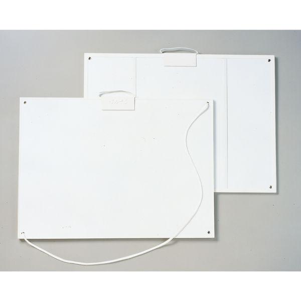 ぺんてる 画板(軽量タイプ) ZSG1-2N 1箱(20枚入) (取寄品)