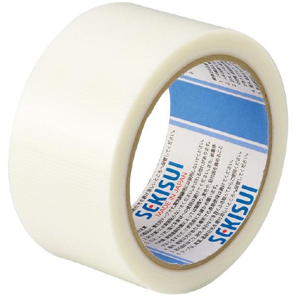 積水化学工業 マスクライトテープ No.730 半透明 幅50mm×25m巻 N730N04 1箱(30巻入)
