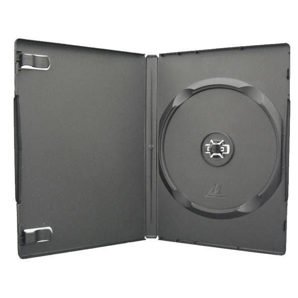 CD/DVD M-ロックケース 50枚入
