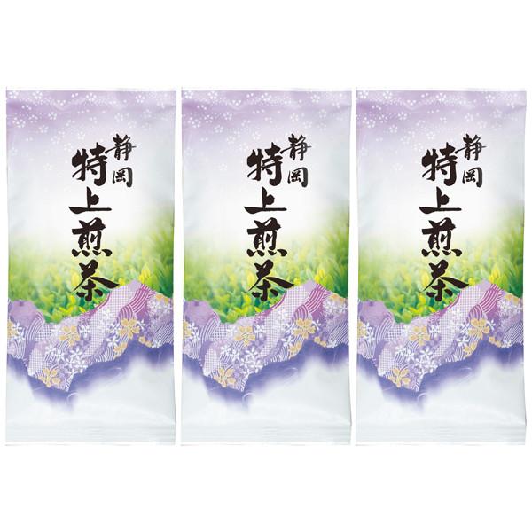 大井川茶園 静岡 特上煎茶 3袋