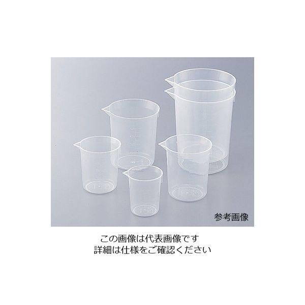 アズワン ニューディスポカップ 300mL 1セット(100個) 1-4620-03(直送品)