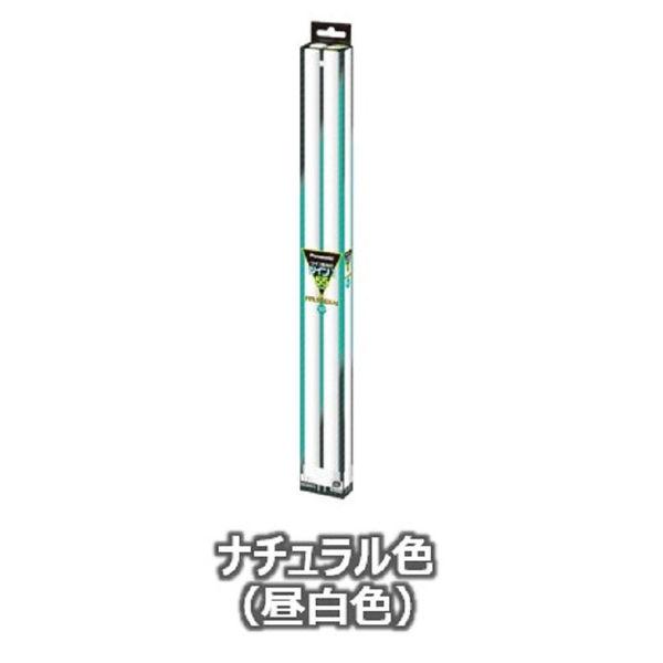 パナソニック ツイン1蛍光灯 55W形 昼白色 業務用パック FPL55EXN 1箱(10個入)