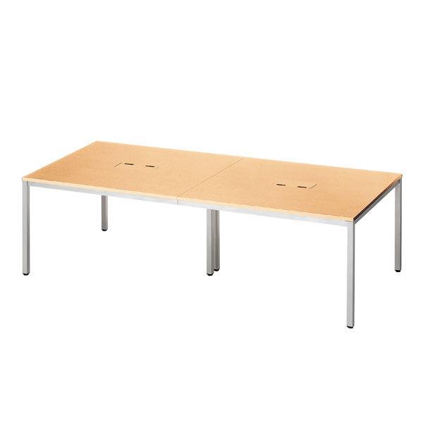 OAミーティングテーブル 幅2100mm