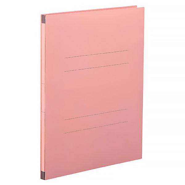 セキセイ のびーるファイル エスヤード A4タテ ピンク 10冊 AE-50F-21