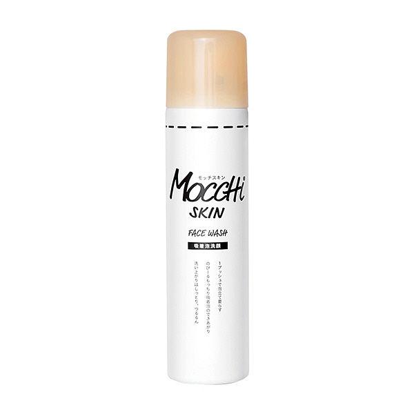 モッチスキン 吸着泡洗顔 150g
